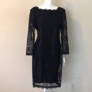 Never been worn cocktail dress